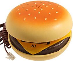 Hamburgerphone